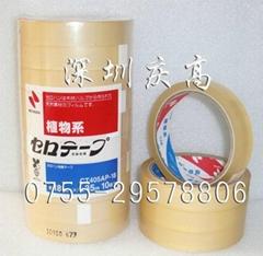 NICHIBAN CT405AP-18胶带 介油胶纸