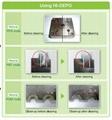 山一化学HI・DEPO模具清洗剂/去除气体烟油剂  4