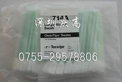 TEXWIPE TX714A净化棉签取样拭子棉棒