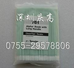 TEXWIPE TX761淨化棉簽 拭子棉棒 (熱門產品 - 1*)