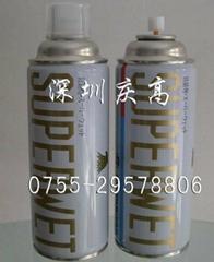 復合資材SUPER WET防鏽劑
