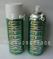 复合资材绿色防锈剂GREEN DRY