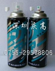 日本复合资材(鹰牌)Pin Care高级顶针油润滑剂