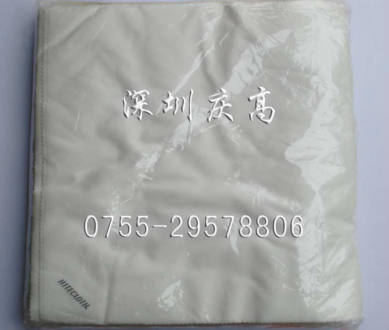 日本Kanebo Hitecloth光學玻璃專用高級拭鏡布 1