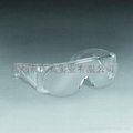 3M1611访客用防护眼镜