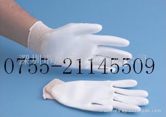 SHOWA塗層手套B0400 1