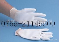 SHOWA塗層手套B0400