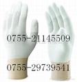 日本SHOWA手指涂层手套B0601