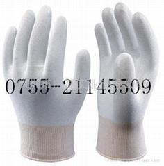 SHOWA尼龍纖維手套B0610無塵手套