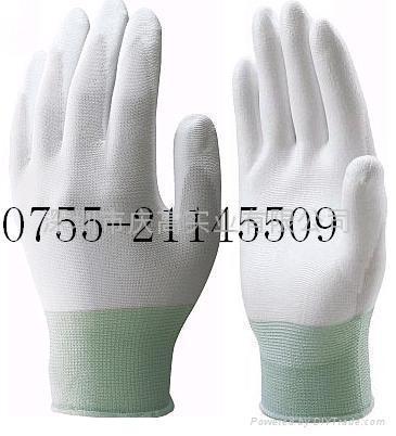 日本SHOWA尼龍雙塗層手套B0510 1