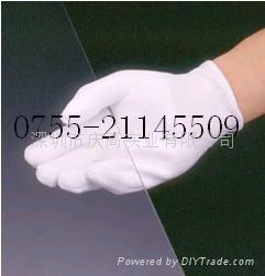 日本SHOWA耐切割手套520 1
