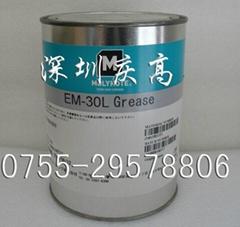 摩瀝可MOLYKOTE EM-30L潤滑脂