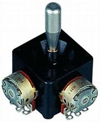 摇杆电位器 RKJXC1210