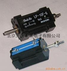 日本位移传感器 LP-10F