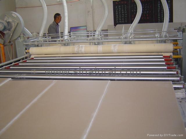a-best Gypsum board ceiling tiles 1