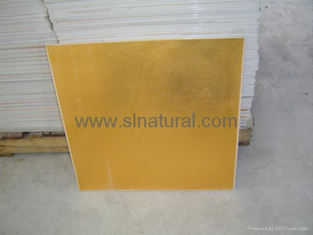 Pvc Laminated Gypsum Board : Pvc laminated plasterboard ceiling with aluminum foil back