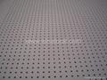 Perforation  gypsum ceiling tile 2