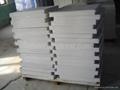 Perforation  gypsum ceiling tile 3