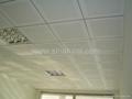 Perforation  gypsum ceiling tile 4