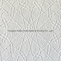 Perforation  gypsum ceiling tile 10