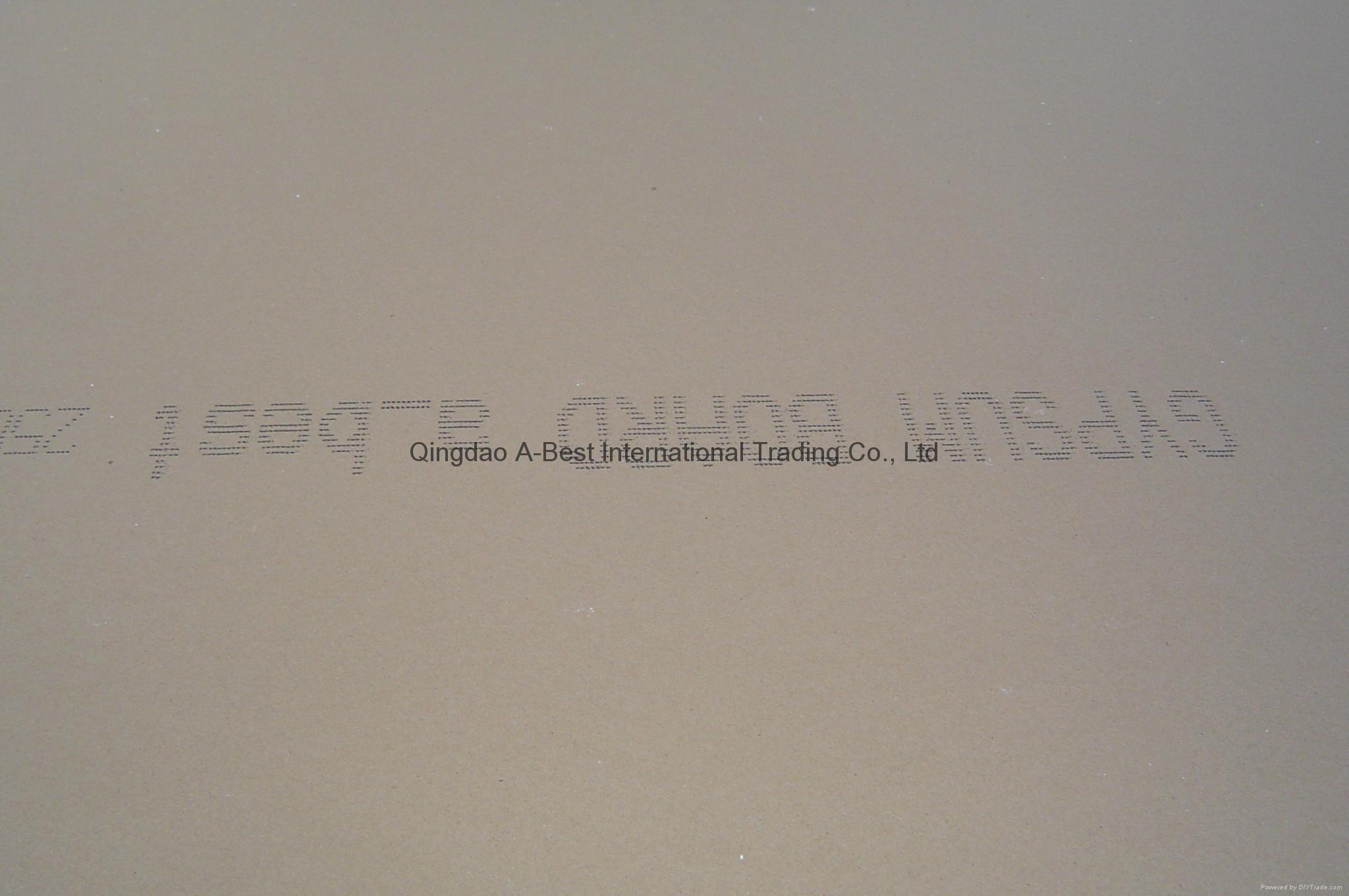 纸面石膏板 19
