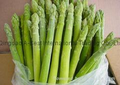冷凍蘆筍 1
