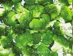 速凍綠花菜 (西蘭花)