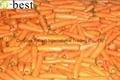 山东保鲜胡萝卜
