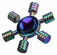 2017 Hot sale Fidget spinner finger spinner hand spinner
