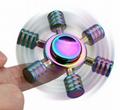 2017 Hot sale Fidget spinner finger spinner hand spinner 3