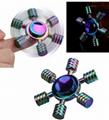 2017 Hot sale Fidget spinner finger spinner hand spinner 4