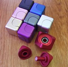 2017 Hot Sale New Design Desk Toys Fidget Cube