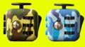 Magic Fidget Cube Stress Relief Toys