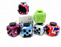 Magic Fidget Cube Stress Relief Toys Anti ADHD Stressreliever Hand Gifts 3