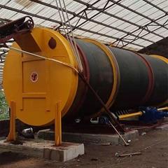 奶牛場墊料生產設備