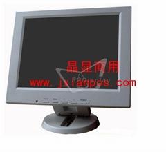 10.4寸工业液晶显示器