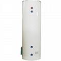 hot water cylinder/boiler
