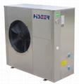 R410A Air Source Heat Pump Heating Only AW09/10