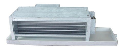 Concealed Fan Coil Units