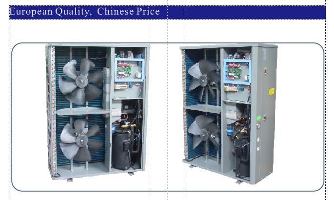 EU seasonal space heating energy efficiency classes