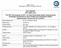 Erp label heat pump air to water high efficiency TUV certified AS15H 6