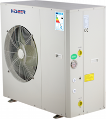 Air source heat pump reversiable AS15S/B