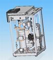 heat pump inside