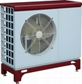 #631C23 R410A Air Source Heat Pump Heating Only AW12/13/15 (China  Best 10783 Air Conditioning Equipment Manufacturers photos with 2003x2036 px on helpvideos.info - Air Conditioners, Air Coolers and more