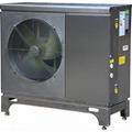 Inverter Air To Water Heat Pump