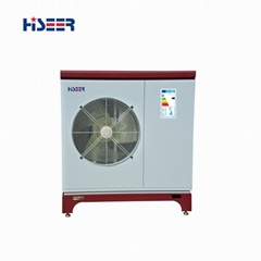monoblock inverter heat pump 10KW 230V