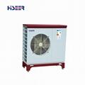 monoblock inverter heat pump 10KW 230V AS10V-QPNHE