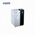 Reversiable Geothermal heat pump 10KW
