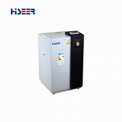 Geothermal heat pump heating and cooling unit GS12/B