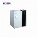 Geothermal heat pump heating and cooling unit  GS26/B